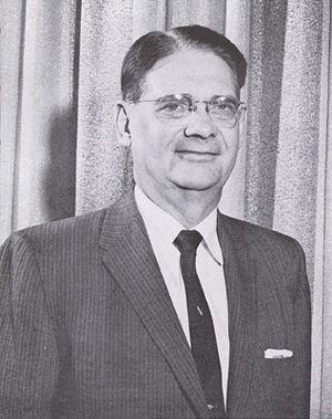 Ralph G. Brooks