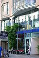 Ramones Museum - Cafe Mania - Berlin.JPG