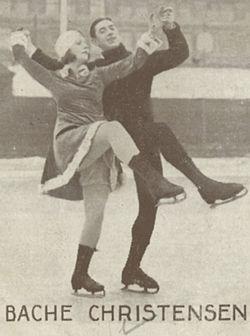 Randi Bakke (1908 - 1984) og Christen Christensen (1904 - 1969) (14545688351) (cropped).jpg