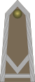Rank insignia of sierżant sztabowy of the Army of Poland.svg