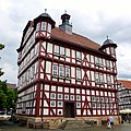 Rathaus, Melsungen, 2014 (01).JPG