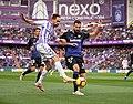 Real Valladolid - CD Leganés 2018-12-01 (21).jpg