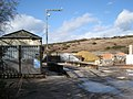 Recycling centre for building materials - geograph.org.uk - 1742452.jpg