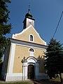 Reformed Church, 2016 Bonyhad.jpg