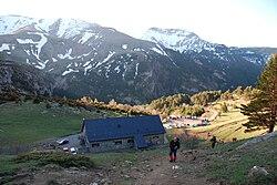 Refugio in Lizara, España.jpg