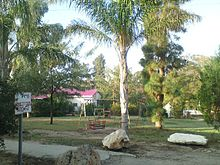 Regavim - gardens in the Kibbutz.jpg