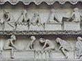 Reims (51) Cathédrale N.D. Façade nord 08.JPG
