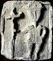 Relieve de un rey en Luesia 970.jpg