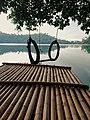 Reminiscing at Pandin Lake.jpg