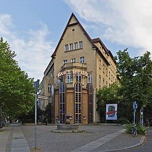Oskar Kaufmann - Image: Renaissance Theater Berlin 06 2014
