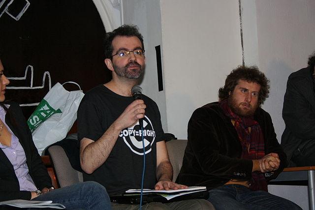 Rencontres wikimedia
