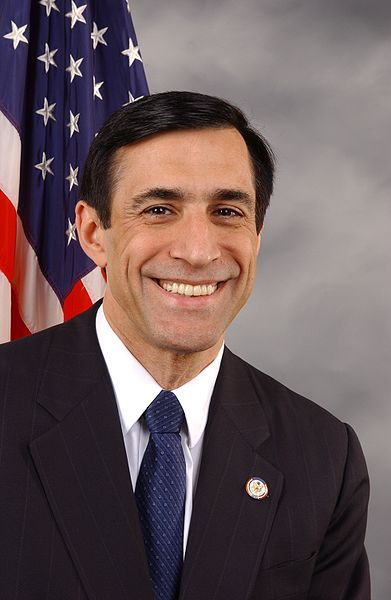 Rep. Darrell Issa: Indicting 12 Russian hackers was a 'big mistake'