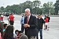 Rep. Miller meets with Stewart School Students (7315289088).jpg