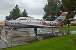 Republic F-84F Thunderstreak '26359 - FS-359' (29805305294).jpg