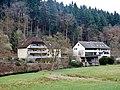 Restaurant-Hotel Häckermühle an der Würm bei Tiefenbronn - panoramio.jpg