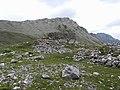 Resti acquartieramento austriaco Passo delle Selle 01.jpg