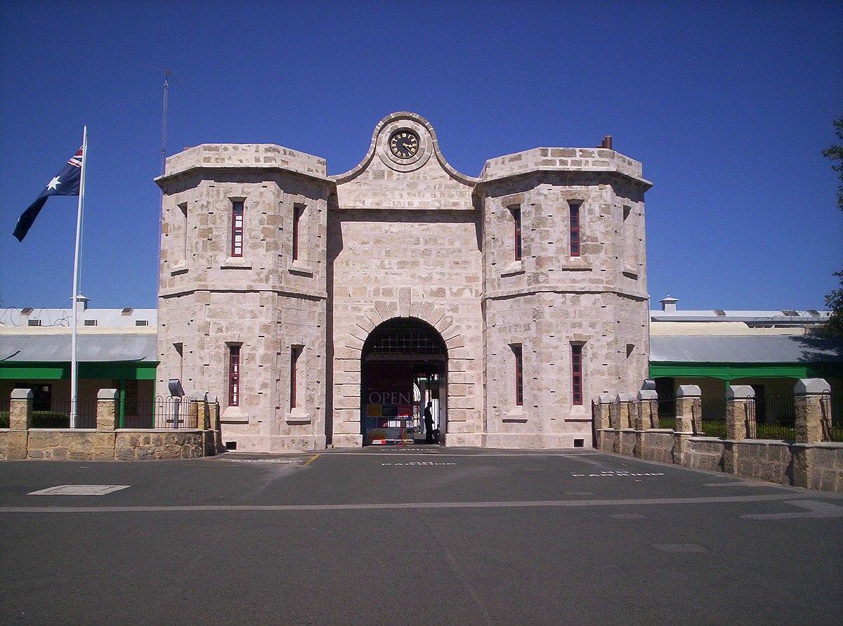 Visiter Perth