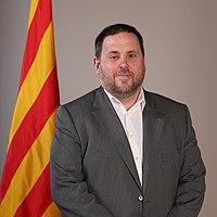 Retrat oficial del Vicepresident Oriol Junqueras (cropped).jpg