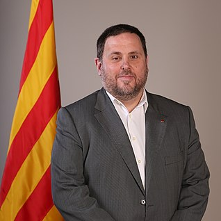 Catalan politician