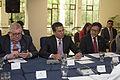 Reunión Bilateral ampliada entre delegaciones de Ecuador y El Salvador (14711657839).jpg