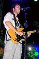 Riccardo Dore, Wise Kebabs guitarist.jpg