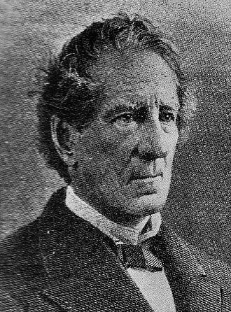 Richard Fuller (minister) - Richard Fuller