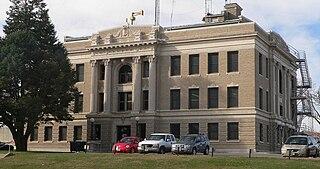 Richardson County, Nebraska county in Nebraska, United States