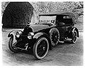 Richelieu T-85 Sport Touring, c. 1922, Factory Picture.jpg