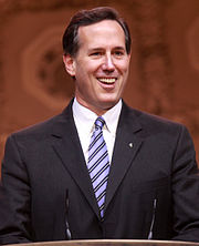 Rick Santorum by Gage Skidmore 6