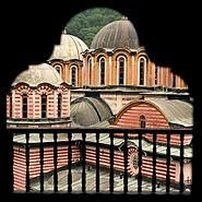 Rila Monastery AUG 2004