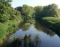 River Avon at Reybridge - geograph.org.uk - 1346196.jpg