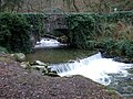 River Gwynant at Abergwynant Lodge. - geograph.org.uk - 313999.jpg