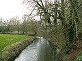 River Perry west of Mytton - geograph.org.uk - 138532.jpg