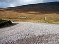 Road Junction between Loch Ossian and Corrour Station - geograph.org.uk - 919261.jpg