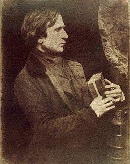 Robert Adamson (photographer) Scottish chemist and photographer