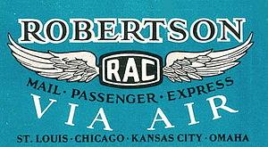 Robertson Aircraft Corporation