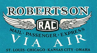 Robertson Aircraft Corporation