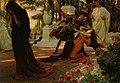 Rochegrosse Georges Antoine The Death of Messalina 1916.jpg