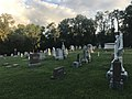 Rocheport cemetery Boone county Missouri.jpg