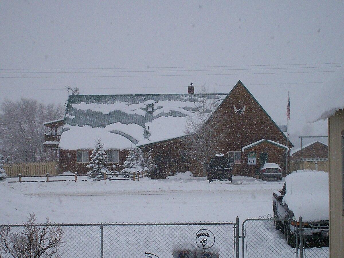 Mountain Home, Utah - ...U.s. Census Bureau