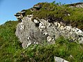 Rock formation - geograph.org.uk - 1401669.jpg