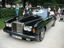 rolls royce silver shadow wikip dia. Black Bedroom Furniture Sets. Home Design Ideas