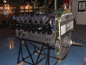 Rolls-Royce Eagle - Rolls-Royce Eagle VIII