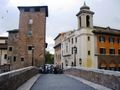 Roma - Torre e campanile calabita.JPG