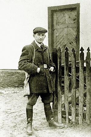 Roman Shukhevych - Shukhevych, October 1943