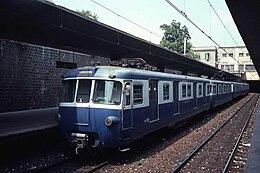Linea b metropolitana di roma wikipedia for La b b