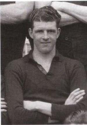 Ron Baggott - Image: Ron Baggott (before 1945)