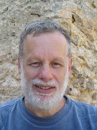 Ron Aharoni - Ron Aharoni, 2009
