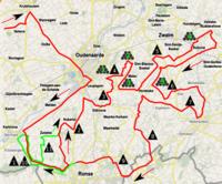 Ronde van Vlaanderen 2014 lap1.png