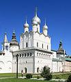 Rostov Kremlin ResurrectionChurch S48.jpg